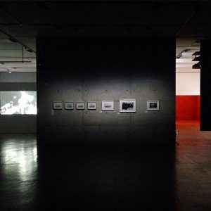 #BabetteMangolte I=Eye at @kunsthallewien #film #photography & #acoustics #choreographed across both #spaceandtime Kunsthalle Wien