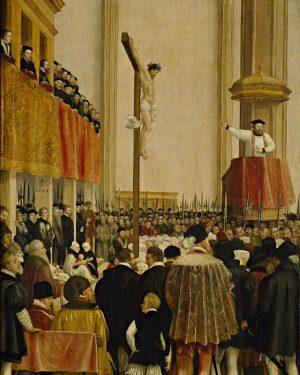 Protestant Vienna • Im 16. Jahrhundert stand Wien unter religiöser und politischer Spannung. Die Stadt war Residenz...