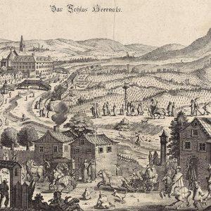Leaving the city ⛪️Luthers Ideen fielen in Wien auf fruchtbaren Boden, auch Kaiser Maximilian II. fand daran...