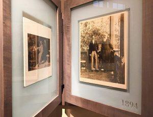 Time Machine 🎼✨ Eine Zeitreise ins 19. Jahrhundert: die Strauss Wohnung - geöffnet ...