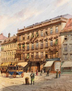 19th Century Flair in Vienna ✨ Inspiriert von den Melodien des Neujahrskonzertes und ...