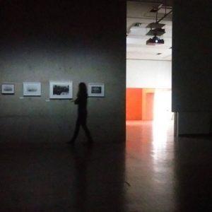 Babette Mangolt. I = Eye Kunsthalle Wien