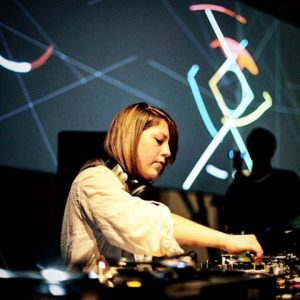Without her sound:frame would not be sound:frame! Anna Leisern will be #onthedecks and ...