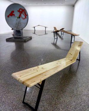 Art doesn't have to have an explanation #art#modernart#artwork#museum#mumok#vienna#austria#artist#travel#traveling#adventure#explore#artgallery#photo#photography#photojournal#instaart#discover#somethingnew#everyday MUMOK - Museum moderner Kunst Wien