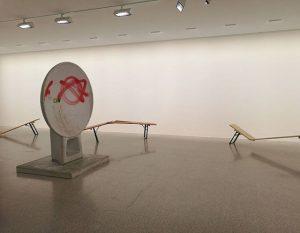 #annesophieberger #mumok MUMOK - Museum moderner Kunst Wien
