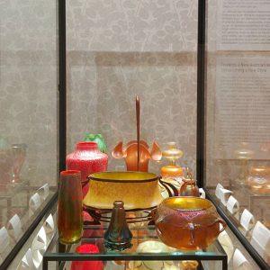 Ein bisschen Farbe für den Wochenbeginn! #dasglasderarchitekten MAK - Austrian Museum of Applied Arts / Contemporary Art