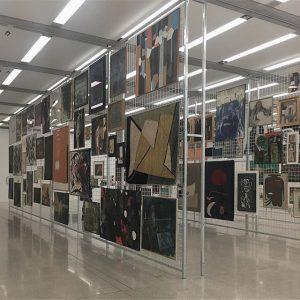#nextlevel #storagewars at @mumok_wien #wirwegbereiter MUMOK - Museum moderner Kunst Wien