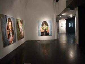 Jesteśmy tym samym. #art MQ – MuseumsQuartier Wien