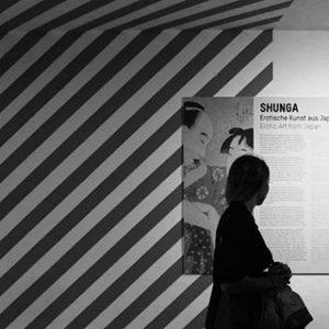 Besucht gemeinsam mit SHUNGA-Experten und Kurator Johannes Wieninger zum letzten Mal vor Ausstellungsende #SHUNGA: KURATORENFÜHRUNG am 28....