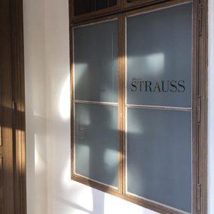 Das war unser Streifzug durch die Strauss Wohnung 🎼 Seid ihr neugierig, mehr ...
