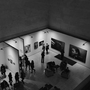#vienna❣ #museumpeople Leopold Museum