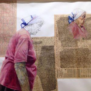 #artvienna #elizabethfrei #leopoldmuseum