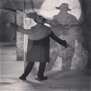 #vienna #thethirdman #harrylime Third Man Museum - Dritte Mann Museum - 3mpc