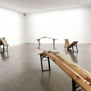 Ist das Kunst oder kann das weg? 🤔 MUMOK - Museum moderner Kunst Wien