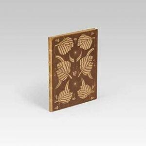 KURATORENFÜHRUNGEN zur Ausstellung Bucheinbände der Wiener Werkstätte am Di, 14.3.2017, 18:30 Uhr mit Ernst Ploil, Eintritt frei,...