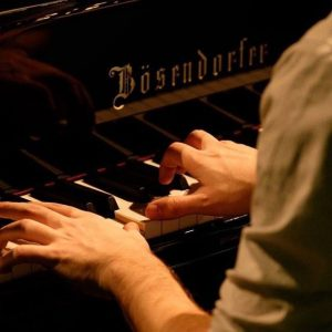 Bösendorfer Concert Grand in concert. Inspired feeling and sound. #bösendorfer #bosendorfer #piano #play #inspired #unique #sound #resonance...