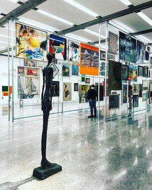#throwback #mumok #modernart #vienna #artlovers #contemporaryart MUMOK - Museum moderner Kunst Wien