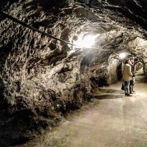 Adventurertime @ Europe's largest underground lake! #seegrotte #hinterbrühl #viennasightseeing #tours #viennapass #unsergroundlake #cave #potd #instagood #instapic #tourist...