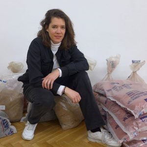The Secession's Instagram account is taken over by Angelika Loderer! Accompanying her exhibition, the Austrian artist will...