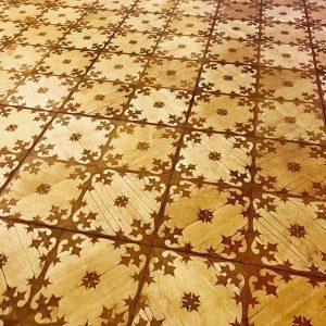 #wooden #floor #gorgeous #pattern Wiener Staatsoper