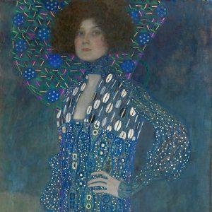 Celebrating the life, work, and pioneering spirit of Viennese fashion designer Emile Louise Flöge (1874-1952) on International...