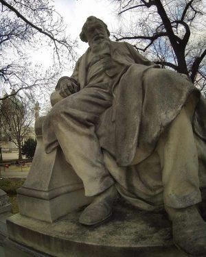 J. Brahms Karlsplatz