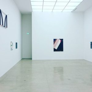 #Wien #Vienna #Secession #Contemporary #Art #SvenjaDeininger #WhiteCube #Exhibition