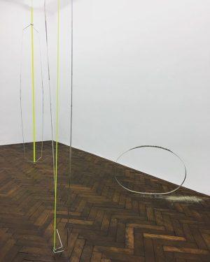 🙌🙌 #sarahpichlkostner @sarah_pichlkostner Galerie Hubert Winter