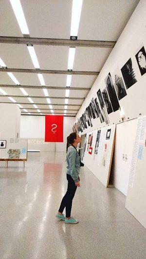 #juliuskoller #onemanantishow #slovakartist #exhibition #yesterdaylastday #mumok #wien Mumok, Museum of Modern Art, in Vienna.