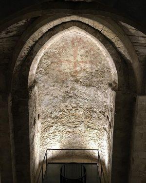 #virgilkapelle #wien #afterworktourism #oldwalls #history #13Jahrhundert #chapel #wennwändesprechenkönnten #igersaustria #vienna_city #vienna #happytoliveinvienna #imogwien ...