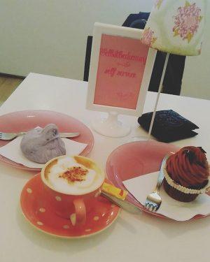 Милота в MUMOK Cafe ) #mumok #Wien #vienna🇦🇹 #caffe