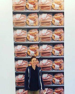 Heute, 19:00 Eröffnung @galeriereinthaler : Anja Hitzenberger: von Haus aus . . . . Reposting @galeriereinthaler: ......