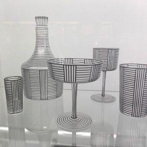 #designklassiker #gläser #josefhoffmann #serie b #lobmeyr #makdesignshop #vienna
