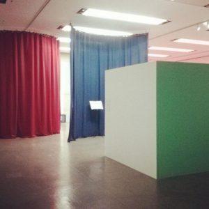 RGB #KunsthalleWien #morethanwords #contemporaryart #exhibition #MQ #Museumsquartier #Vienna