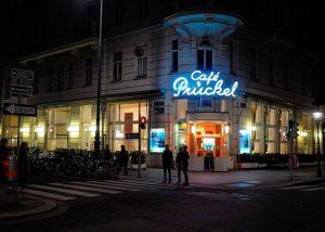 Café Prückel Stubentor