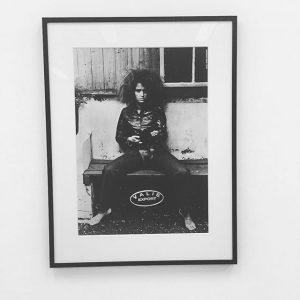 Feminist avant-garde of the 1970s: Valie Export 'Action pants: genital panic', 1969 #valieexport MQ – MuseumsQuartier Wien