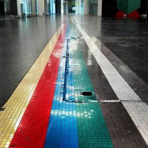 strasse #mq #wien #vienna #austria #q21 MQ – MuseumsQuartier Wien