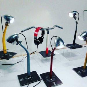 Die Lampen von Fahrradfilet gibt es neuerdings im Design-Shop vom @mak_vienna 😃 #proud #simonesweek . . ....