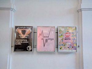 🎈 Museumsquartier (Vienna U-Bahn)