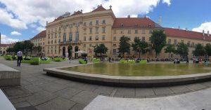 #wien #mq #museumquartier #leopoldmuseum MQ – MuseumsQuartier Wien