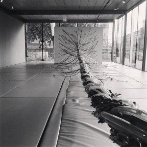 #ifwisheswerehorses #camillehenrot #kunsthallewien #karlsplatz Kunsthalle Wien Karlsplatz