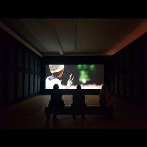 #vienna🇦🇹 #viennacitylife #vienna #wien #leopoldmuseum #leopoldmuseumwien #museumsquartier #MQ #art #kunst #exhibition #film #movie #art #silence #humans Leopold...