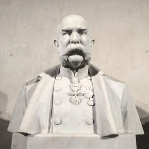 Franta Pepa 1 Hofburg Wien: Kaiserappartements   Sisi Museum   Silberkammer