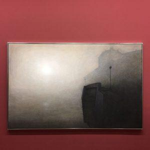 Eduard Angeli Albertina Museum