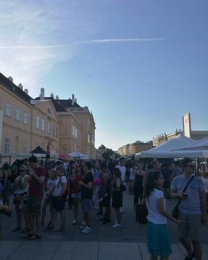 Food Festival 2017 🍙🍧 MQ – MuseumsQuartier Wien