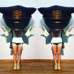 Der NEUSTE Trend: Uniformen?👩🏽✈️😂 Leopold Museum