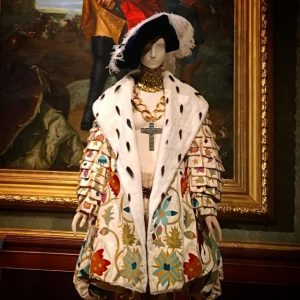 #thevulgar #thevulgarfashionredefined #winterpalais #belvedere Winter Palace of Prince Eugene