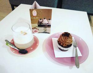 #mumok #cupcake #vienna #cafelatte #konecnekafenainstaci Mumok, Museum of Modern Art, in Vienna.