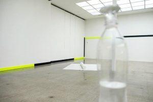 Jean-Luc Moulène: The Secession Knot (5.1) -- #latergram #secession #art #gallery #kunst #jeanlucmoulene #jeanlucmoulène @viennasecession Vienna Secession