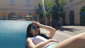 Perfekt #wien#vienna#sommer#summer#austria#osterreich#austrialovers#examdone#viennaonly#vienna_city#mq#museumsquartier#sun#relax#chill#photography#igersvienna MQ – MuseumsQuartier Wien